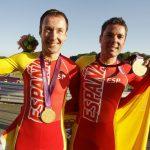 Seis ciclistas paralímpicos ingresan en la Real Orden del Mérito Deportivo