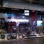 Nueva concept store de BH en Madrid
