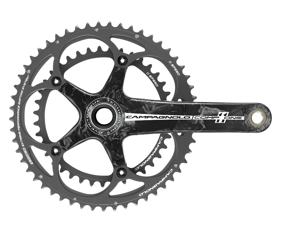 campagnolo over torque comp one