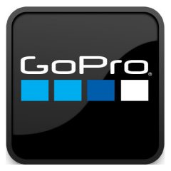 Más funciones para la aplicación GoPro