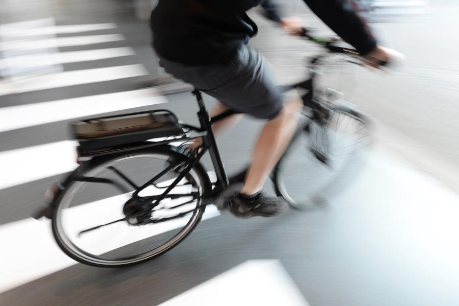 ConBici seguro bicicleta