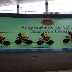 Tafalla acogerá los Campeonatos de España de pista