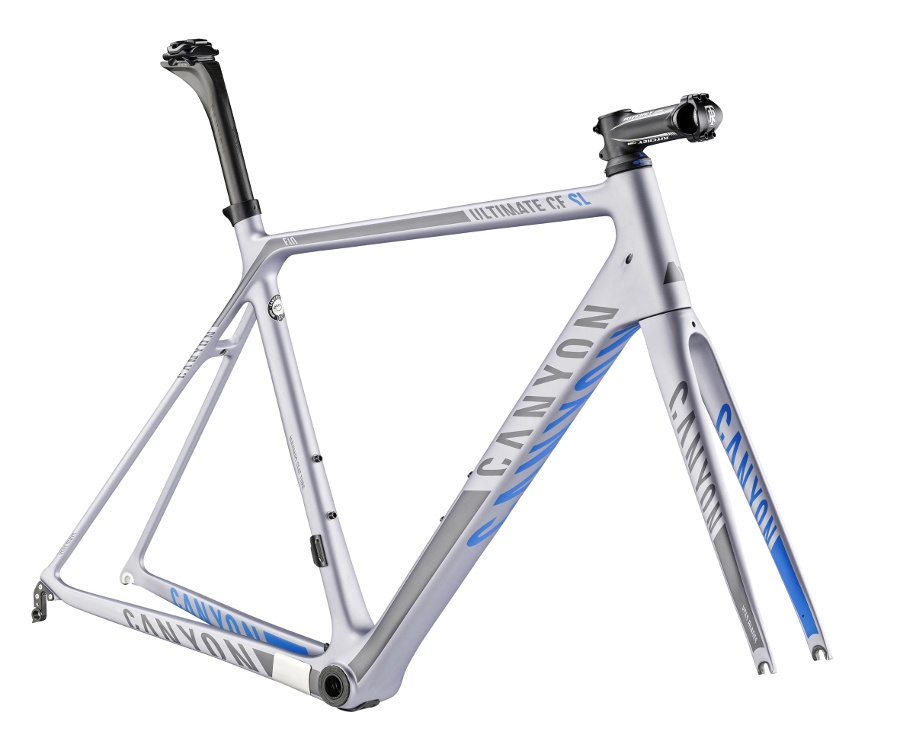 CANYON Ultimate CF SL Frameset