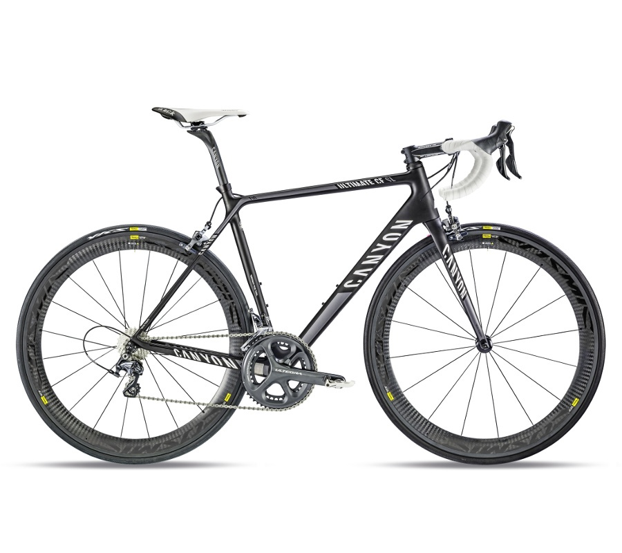 CANYON Ultimate CF SL