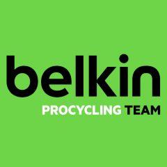 El Belkin correrá con bicicletas Bianchi las dos próximas temporadas