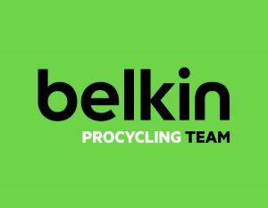 logo Belkin