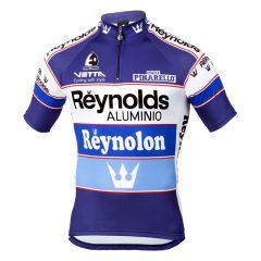 Maillot Etxeondo Reynolds