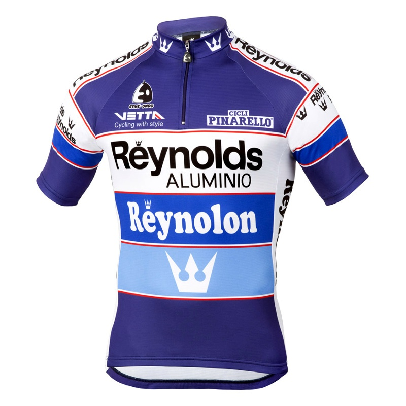Maillot Reynolds