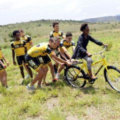 Trek seguirá con el equipo africano MTN-Qhubeka