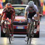 Plata y bronce para Purito y Valverde en el Mundial