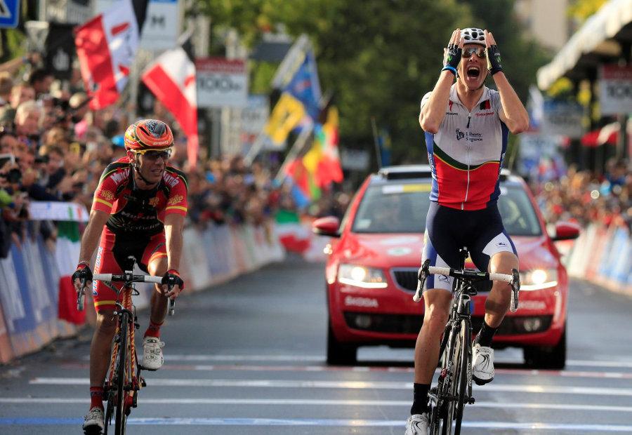 Campionati del Mondo Toscana 2013