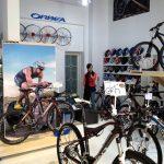 Orbea inaugura dos nuevas tiendas en Asia