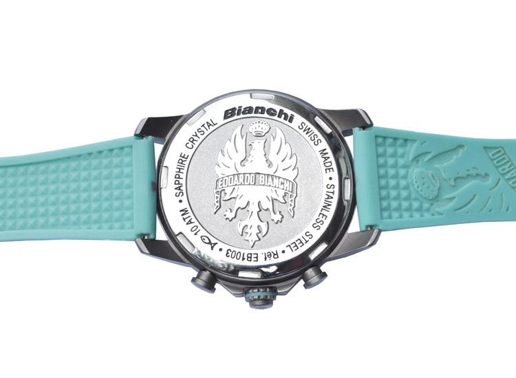 Bianchi watch 4