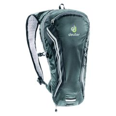 TEST: Mochila Deuter Road One