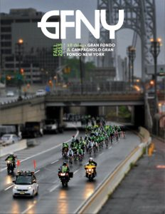 GFNY magazine