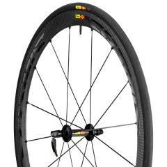 Promoción de ruedas Mavic