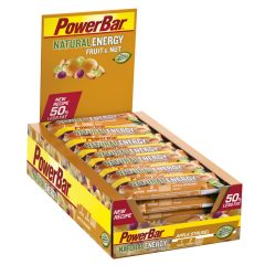 Barritas PowerBar Natural Energy