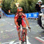 Triplete español en el UCI WorldTour 2013