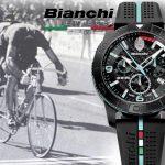 Relojes Bianchi Timepieces