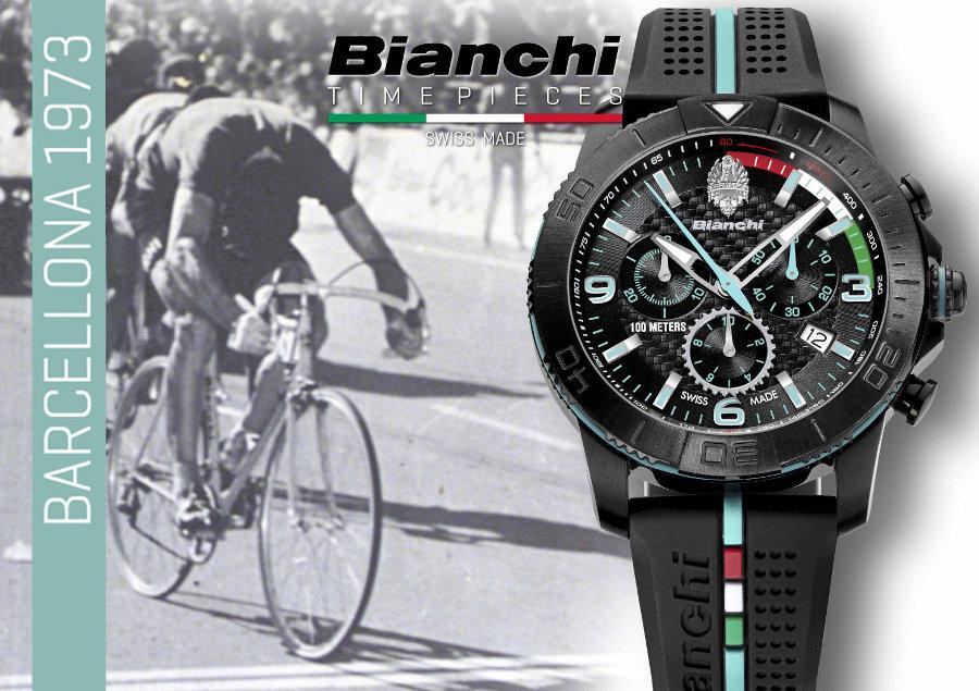 Reloj Bianch