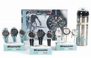 Relojes Bianchi