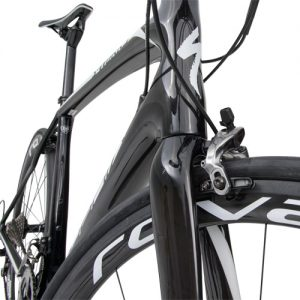 Roubaix X front