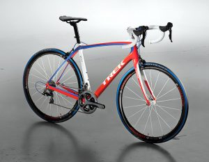trek project one domane
