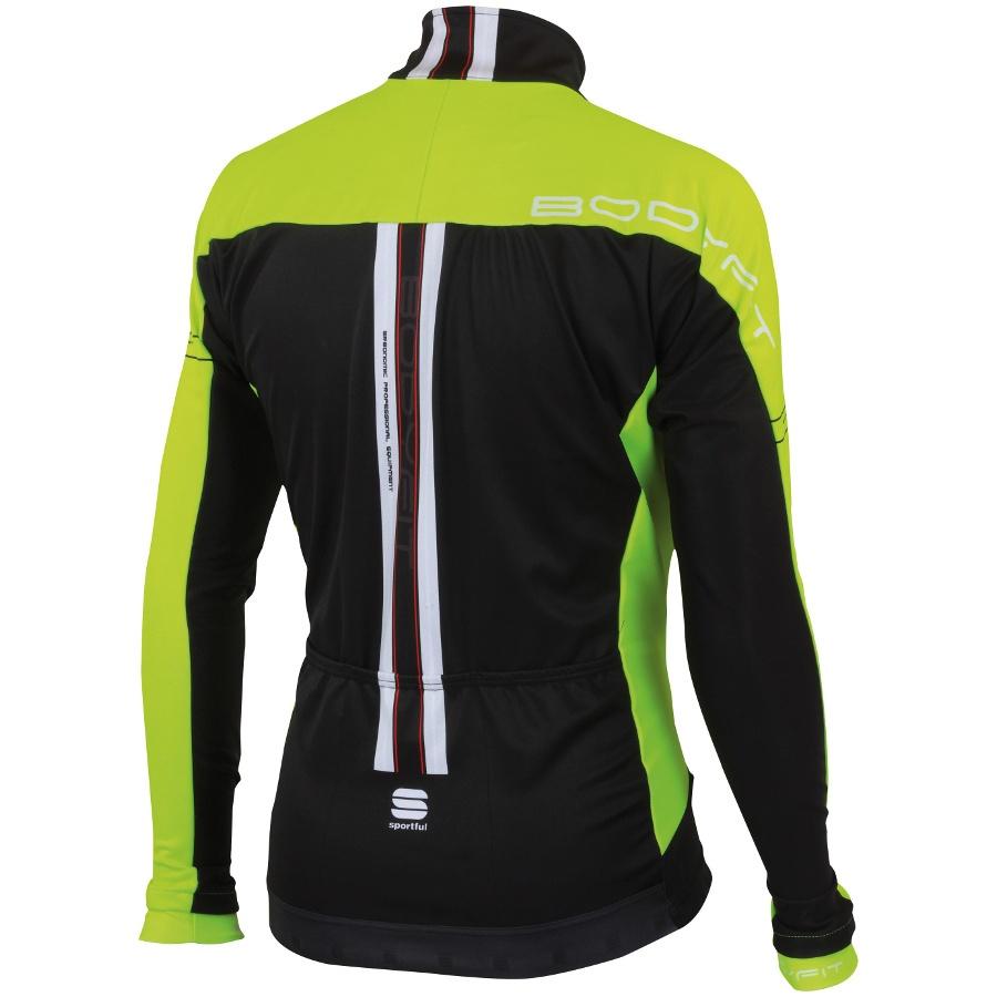 Chaqueta Sportful BodyFit Pro back