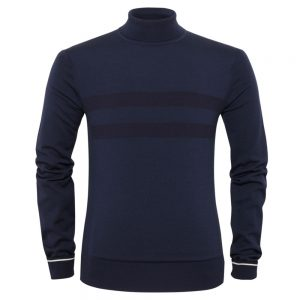 Rapha Merino Roll Neck