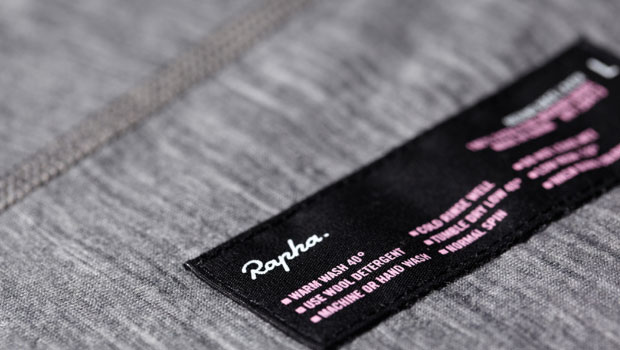 Rapha V-Neck Base Layer 3