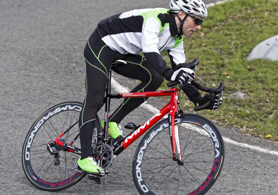 Chaquetas spiuk ciclismo