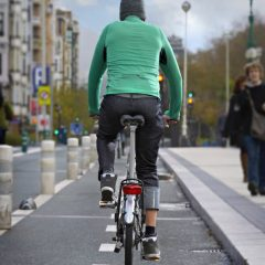 TEST: Ropa Astore City Cycling