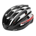 Louis Garneau Course helmet black