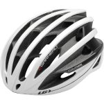 Louis Garneau Course helmet white black