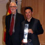 Purito, Movistar y España reciben los premios WorldTour 2013