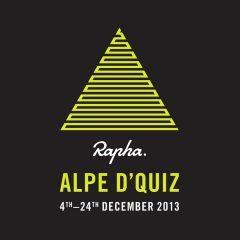 Concurso Rapha Alpe d'Quiz