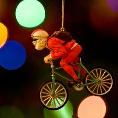 10 regalos ciclistas para Navidad
