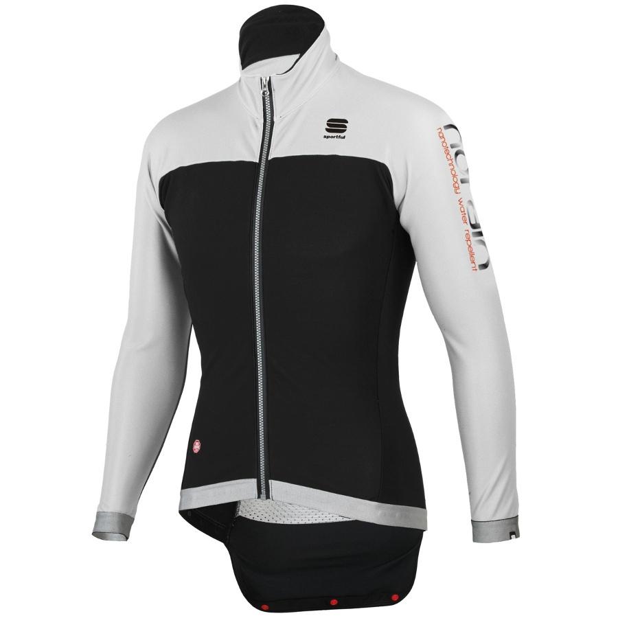 Sportful No-Rain Fiandre jacket
