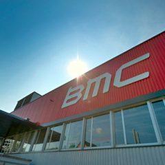 BMC reorganiza su estructura interna