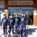 Bikefriendly extiende su red en la Comunidad Valenciana