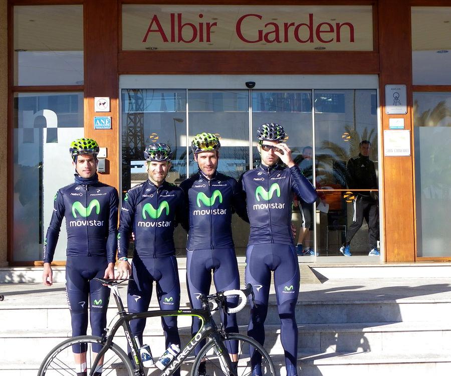 Bikefriendly Alicante