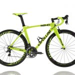 Cipollini Bond Yellow Fluo