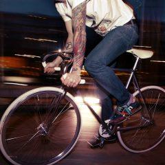 Bicicletas urbanas Creme