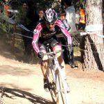 Larrinaga logra su cuarto Campeonato de España de Ciclocross