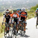 Nairo Quintana vence en el Tour de San Luis