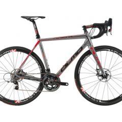 Las bicicletas Olmo vuelven a España