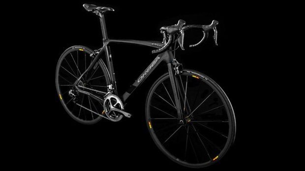 Orbea Orca Black Edition 1