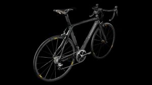 Orbea Orca Black Edition