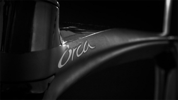 Orbea Orca Black Edition 4