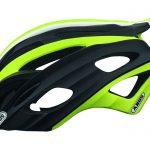 Abus In-Vizz helmet